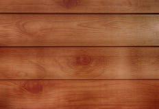 Fondo de madera de la textura de la pared del tablón Imagenes de archivo