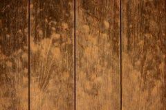 Fondo de madera de la textura de la puerta de granero del viejo vintage Foto de archivo libre de regalías