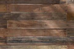 Fondo de madera de la textura de la textura Foto de archivo libre de regalías