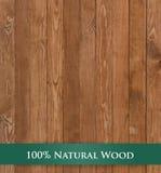 Fondo de madera de la textura de los tableros naturales del pino Fotos de archivo libres de regalías