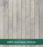 Fondo de madera de la textura de los tableros naturales del pino Fotografía de archivo