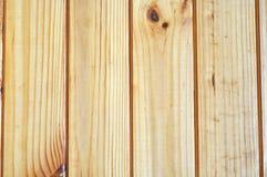 Fondo de madera de la textura de los tablones Foto de archivo libre de regalías