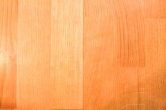Fondo de madera de la textura del marrón del tablón Foto de archivo