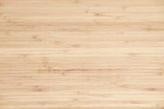 Fondo de madera de la textura del panel del arce Foto de archivo