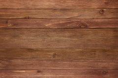 Fondo de madera de la textura del piso, madera vieja de la peladura Imagen de archivo