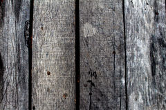 Fondo de madera de la textura del tablón Foto de archivo libre de regalías