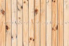 Fondo de madera de la textura del tablón Imagenes de archivo