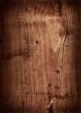 Fondo de madera de la textura del viejo grunge Fotografía de archivo libre de regalías