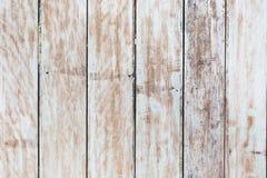 Fondo de madera de la textura del vintage Fotografía de archivo libre de regalías