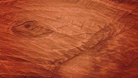 Fondo de madera de la textura textura de madera marrón con golpeteo natural fotografía de archivo