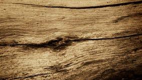 Fondo de madera de la textura textura de madera marrón con golpeteo natural fotografía de archivo libre de regalías