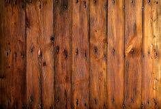 Fondo de madera de la vendimia