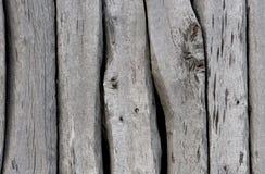 Fondo de madera de la vendimia foto de archivo libre de regalías