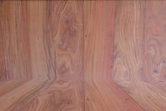 Fondo de madera de la vertical del panel de la textura Foto de archivo libre de regalías