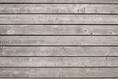 Fondo de madera de los tablones Foto de archivo libre de regalías