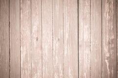 Fondo de madera del estilo del vintage Foto de archivo libre de regalías