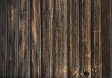 Fondo de madera del grano del tablón de la textura Fotografía de archivo libre de regalías