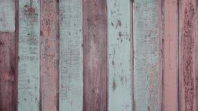 Fondo de madera del grano de la textura rústica del tablaje Foto de archivo