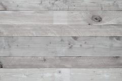 Fondo de madera del gris de la textura Imagenes de archivo