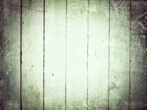 Fondo de madera del Grunge Imagen de archivo
