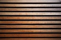 Fondo de madera del modelo Fotos de archivo libres de regalías