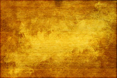 Fondo de madera del modelo del Grunge Fotografía de archivo libre de regalías
