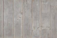 Fondo de madera del panel Fotografía de archivo