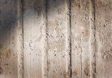 Fondo de madera del primer del paseo marítimo de Sandy Imagen de archivo libre de regalías