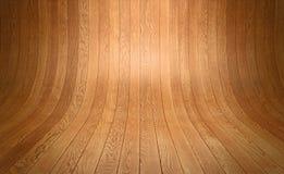 Fondo de madera del suelo Fotografía de archivo libre de regalías