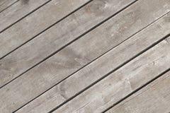 Fondo de madera del tablón de la textura - pared o piso de madera de la tabla del escritorio Fotografía de archivo