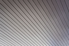Fondo de madera del techo Fotografía de archivo libre de regalías