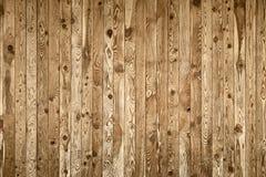 Fondo de madera del viejo grunge Foto de archivo