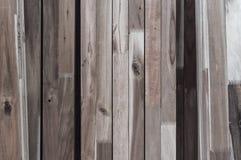 Fondo de madera del vintage Fotografía de archivo libre de regalías