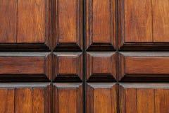 Fondo de madera del vintage Foto de archivo