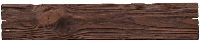 Fondo de madera del vintage con la pintura de la peladura Backg de madera de la textura Fotografía de archivo