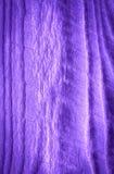 Fondo de madera descolorado púrpura Fotografía de archivo