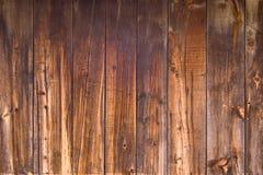 Fondo de madera desgastado natural Fotografía de archivo