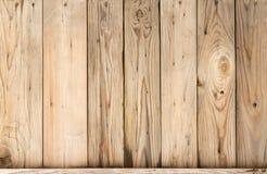 Fondo de madera duro de las tiras Fotos de archivo