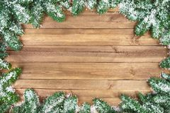 Fondo de madera estacional Fotografía de archivo