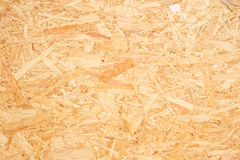 Fondo de madera grande de la textura de la pared del tablón de Brown Imagen de archivo