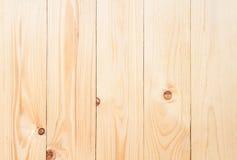 Fondo de madera grande de la textura de la pared del tablón de Brown Imagen de archivo libre de regalías