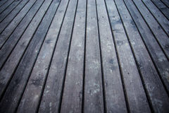 Fondo de madera gris Imagenes de archivo