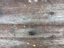 Fondo de madera gris conveniente para el diseño Fotografía de archivo libre de regalías