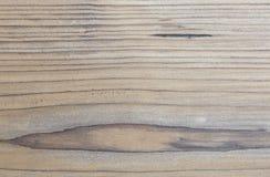 Fondo de madera horizontal Imagen de archivo libre de regalías
