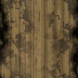 Fondo de madera inconsútil Imagen de archivo libre de regalías