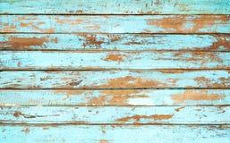 Fondo de madera de la playa del vintage fotografía de archivo libre de regalías