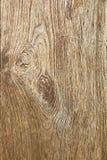 Fondo de madera de la textura de Brown Foto de archivo