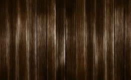 Fondo de madera de la textura de Brown Foto de archivo libre de regalías