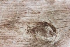 Fondo de madera de la textura del grano de la sepia fotos de archivo libres de regalías