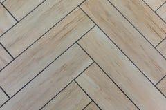 Fondo de madera de la textura del modelo del piso imagen de archivo libre de regalías